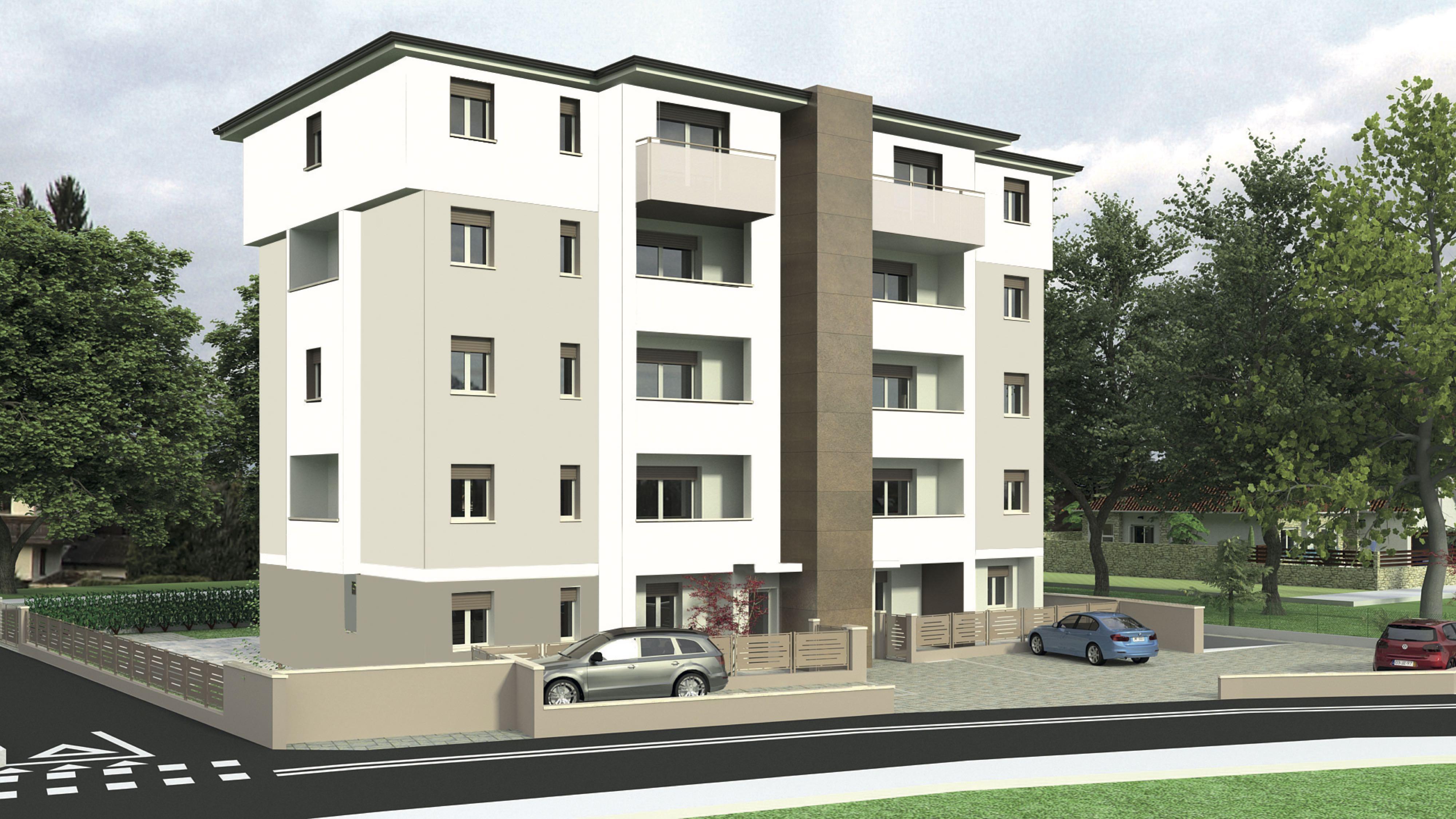 Inizio lavori archivi costruzioni immobiliari de lazzari for Piani immobiliari